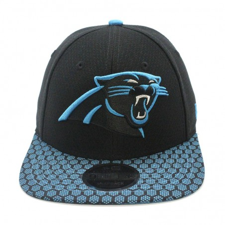 Carolina Panters NEW ERA NFL 17 ONF 950 OF