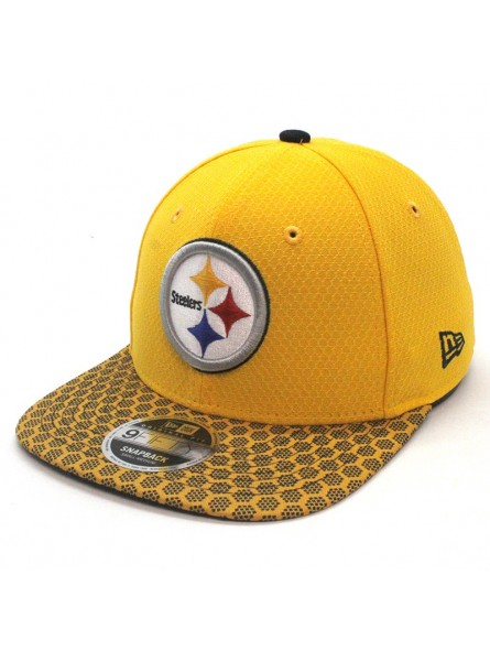 Pittsburgh Steelers NEW ERA NFL 17 ONF 950 OF