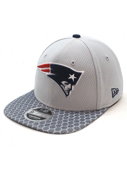New England Patriots NEW ERA NFL 17 ONF 950 OF