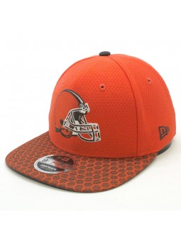 Cleveland Browns NEW ERA NFL 17 ONF 950 OF