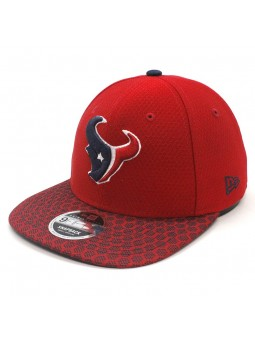 Houston Texans NEW ERA NFL 17 ONF 950 OF