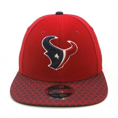 Houston Texans NEW ERA NFL 17 ONF 950 OF