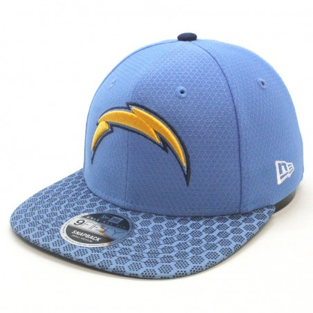Los Angeles Chargers NEW ERA NFL 17 ONF 950 OF