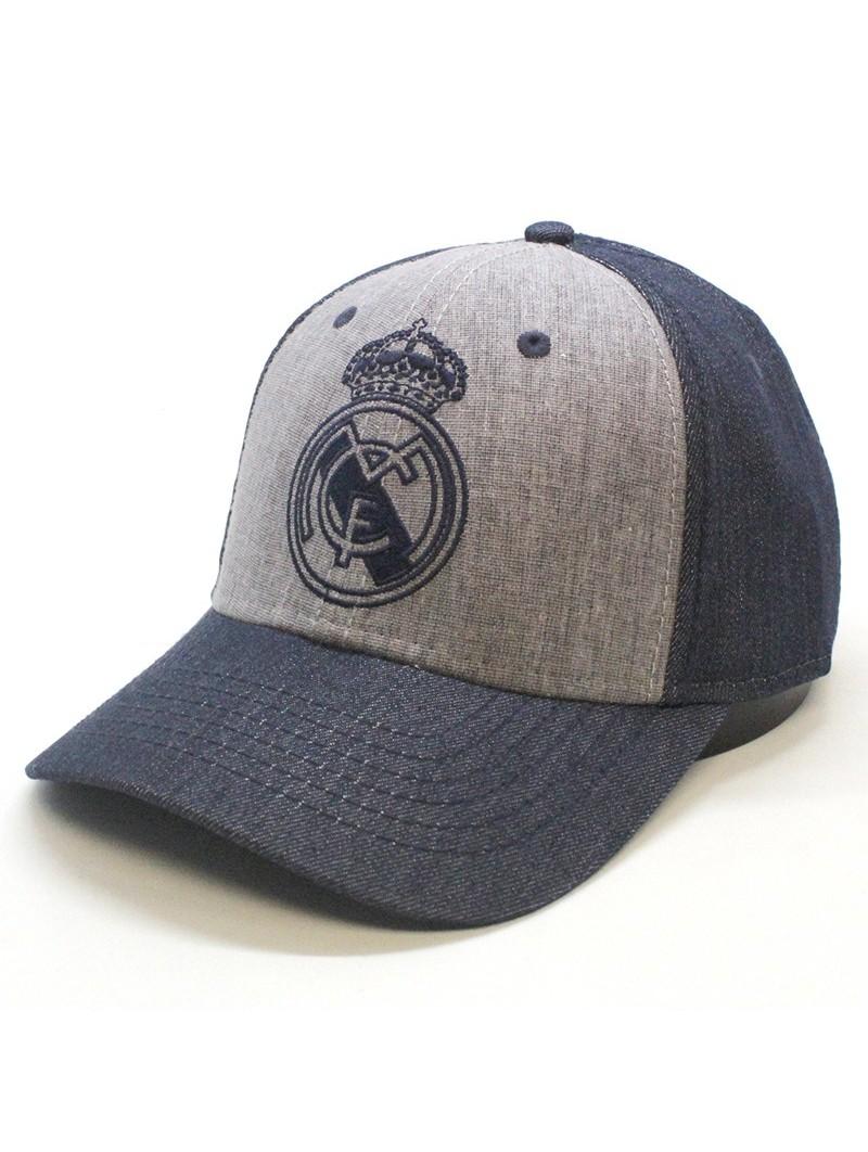 Real Madrid Premium cap