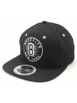 Gorra Brooklyn Nets 9FIFTY NBA Reflective New Era