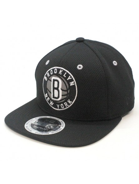 New Era Cap 9FIFTY NBA Reflective Brooklyn Nets