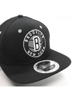 New Era Cap 9FIFTY NBA Reflective Brooklyn Nets