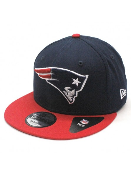 Gorra New England PATRIOTS NFL 9FIFTY Team Classic New Era