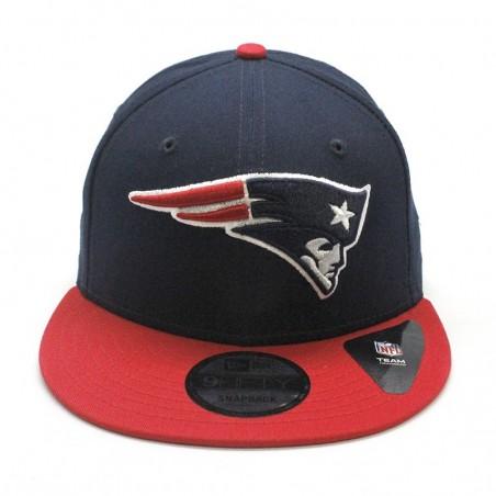 New Era Cap Team Classic New England Patriots