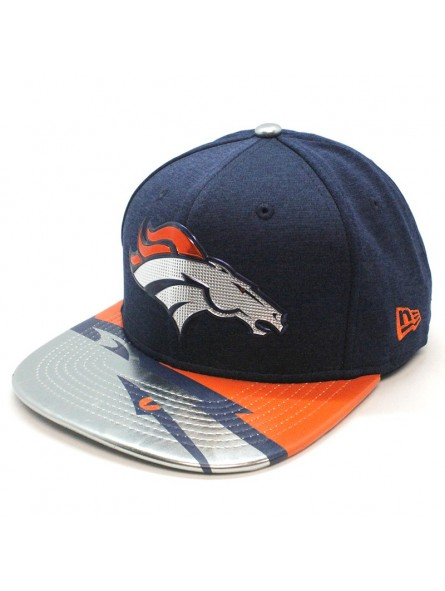 premium selection 05b41 4966f Denver Broncos 9Fifty NFL New Era Cap