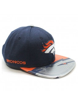 Denver Broncos 9Fifty NFL New Era Cap