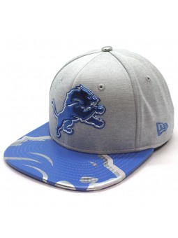 Detroit Lions 9Fifty NFL New Era Cap