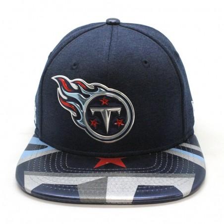 Tennessee Titans 9Fifty NFL New Era Cap