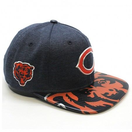 Chicago Bears 9Fifty NFL New Era Cap