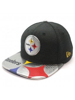 Pittsburgh Steelers 9Fifty NFL New Era Cap