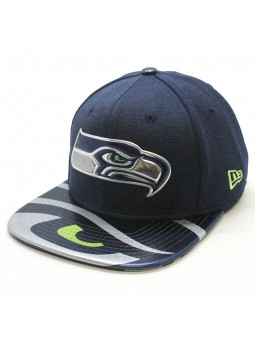 Seattle Seahawks 9Fifty NFL New Era Cap