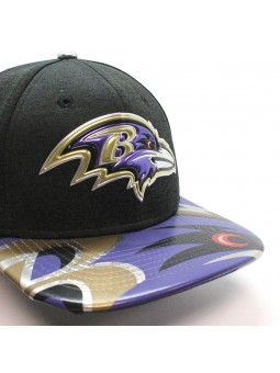 Baltimore Ravens 9Fifty NFL New Era Ca