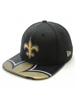 New Orleans Saints 9Fifty NFL New Era Cap