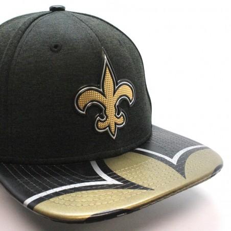New Orleans Saints 9Fifty NFL New Era Cap