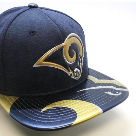 Los Angeles Rams 9Fifty NFL New Era Cap