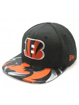 Cincinnati Bengals 9Fifty NFL New Era Cap
