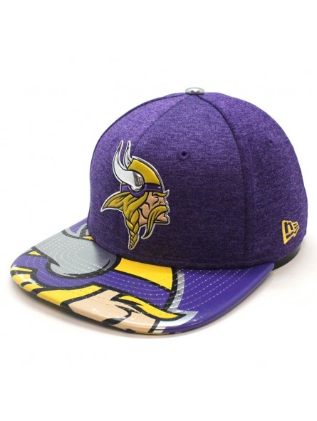 Minnesota Vikings 9Fifty NFL New Era Cap