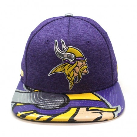 Minnesota Vikings 9Fifty NFL New Era Cap