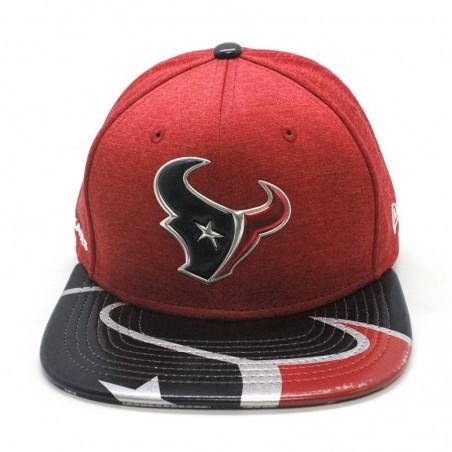 New Era 9FIFTY Houston TEXANS Cap