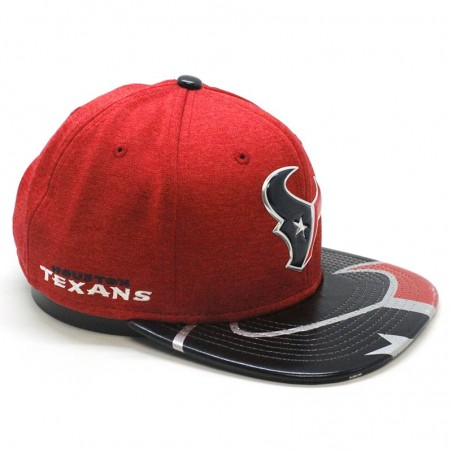 New Era 9FIFTY Houston TEXANS Cap