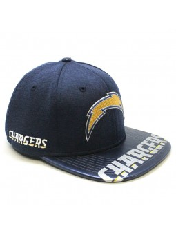 San Diego Chargers 9Fifty NFL New Era Cap