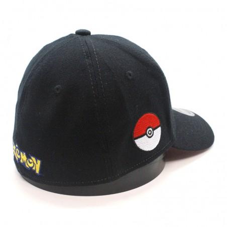 PIKACHU POKEMON BALL CAP