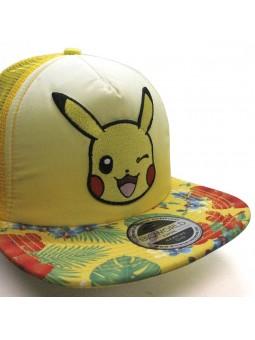 Pokemon Trucker