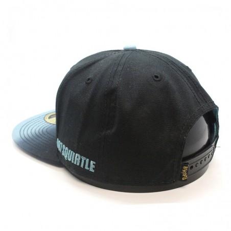 Squirtles POKEMON rubber black Cap