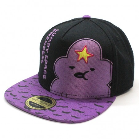 ADVENTURE TIME LUMPY Cap