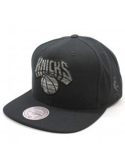 Gorra New York Knicks NBA Motion Mitchell & Ness