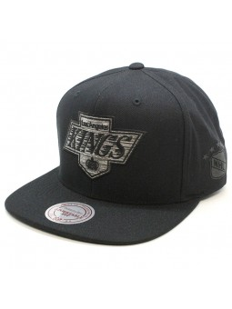 Gorra Los Angeles Kings NHL Motion Mitchell & Ness