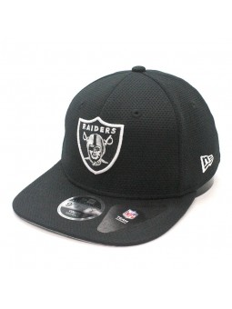 New Era Cap NFL 950 Youth Training Mesh Oakland Raiders
