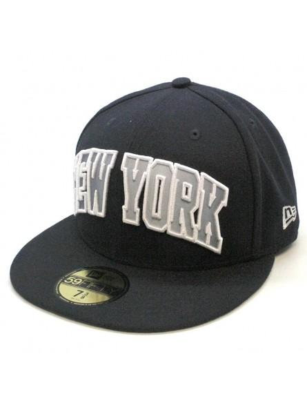 NEW YORK MLB Grade Filter 59fifty New Era cap