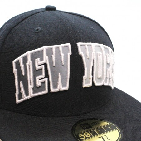 NEW YORK MLB Grade Filter 59fifty New Era cap
