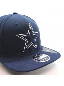 New Era Cap NFL Side Perf Dallas COWBOYS