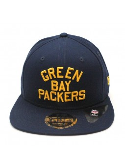 Green Bay Packers Historic NFL New Era 950