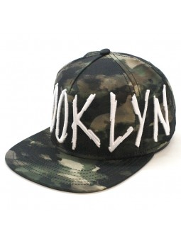 Gorra BROOKLYN CAYLER & SONS