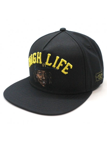 Lifted CAYLER & SONS Cap
