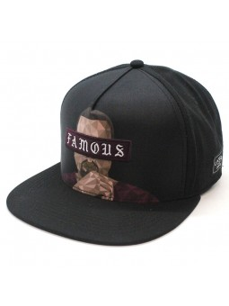 Drop Out Cayler & Sons snapback lila Cap