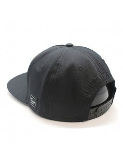 CAYLER & SONS God blessed the dead Cap