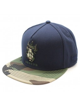 Legend Cayler & Sons snapback navy Cap