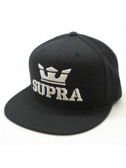 SUPRA Above Cap