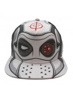 Suicide Squad Warner Bros cap