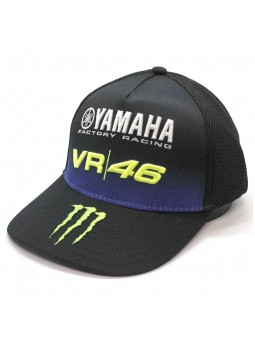 MotoGP Valentino ROSSI 46 Monster Energy VR46 Cap