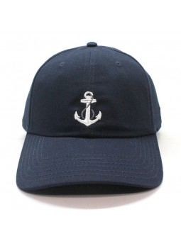CY Stay Down CU Cayler and Sons navy cap